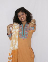rupali chaning her..