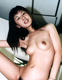 Lovely Asian..