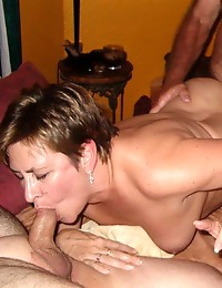 amateur group sex..