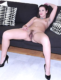 Briitish Solo Teen
