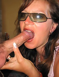 Mix of real MILF..