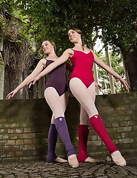 Leotards Babes