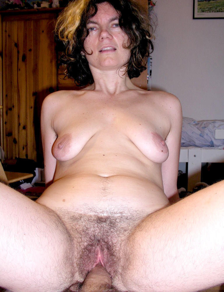 AMATEUR CREAMPIE - Homegrown Pictures and Video