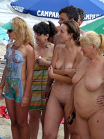 nudists amateur sex
