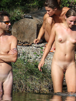 nudist amateur sex