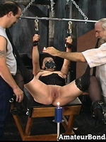 punish amateur sex